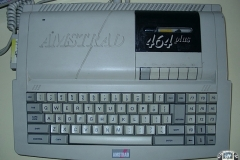 Amstrad 464 Plus