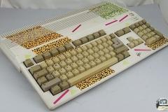 Commodore Amiga 500 Colored