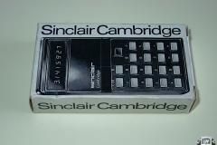 Sinclair Cambridge