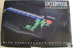 Enterprise SixtyFour