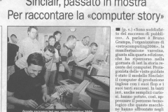 La Provincia di Varese - 10 Luglio 2006