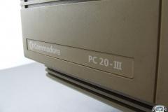 Commodore PC20