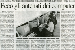 Prealpina 20 maggio 2004