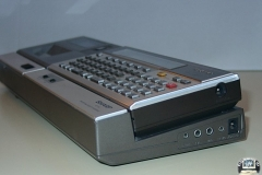 Sharp Pocket Computer PC-1500