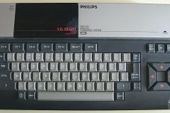 Philips VG 8020