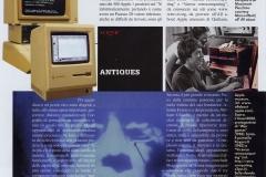 Vogue - Gennaio 2007