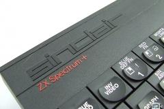 Sinclair ZX Spectrum Plus